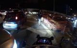 Motorlu Kaşif  Ambulansa Yol Ver, Hayat Kurtar
