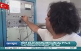 Türk Elektromanyetik Silah Projesi