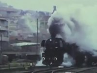 Kara Tren Gelmez Mola - Cem Cansız