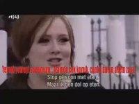 Adele'nin Türk Çıkması