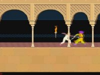Prince of Persia (1989) MS-DOS Oynanış - Tüm Bölümler