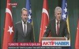 Erdoğan  Kızım Bu Sebzeleri Nasıl Alsın Bosna Hersek
