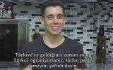 Bir Yabancının Türkçe Küfür ile İmtihanı
