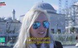 Hangi Ülke Erkeklerini Daha Çekici Buluyorsunuz  Turistlerle Röportajlar