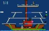 Popeye  NES Oynanış  Tüm Bölümler