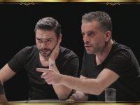 Beyaz Show - Ahmet Kural ve Murat Cemcir Beyaz'la Göz Göze