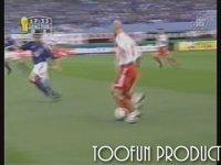 Hasan Şaş - 2002 Dünya Kupası Performansı