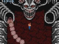 Super Contra (NES) - Oynanış Tüm Bölümler
