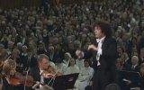 Antonin Dvorak  9. Senfoni, 4. Bölüm Gustavo Dudamel ve Papa'lı