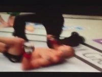 UFC 194 Aldo vs McGregor - En Kısa Şampiyonluk Maçı