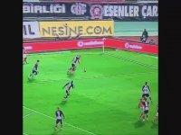 Umut Bulut'un Beşiktaş Defansına Yardım Etmesi