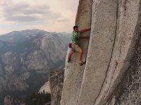 Alex Honnold -  Tırmanış Derlemesi