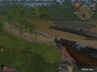 Battlefield: Vietnam - Oynanış Multiplayer