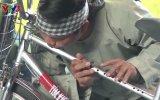 Bisikleti Flüt Olarak Kullanmak