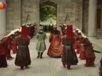 Muhteşem Yüzyıl (Султана Сулеймана - Rus Televizyonu)