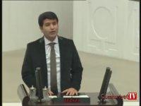 HDP'li Milletvekilin Meclis'te Arapça Konuşması!