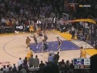 Kobe Bryant'ın Kariyeri Boyunca Maç Kazandıran 36 Atışı