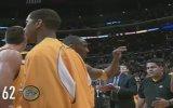 Kobe Bryant'ın 3 Çeyrekte 62 Sayı Atması Kobe 62  61 Dallas 2005