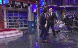 Bruce Willis ile Aleni Dövüş Sahnesi Çekmek