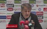 Şenol Güneş Ben Olsam Osmanlıspor'u Lige Almam