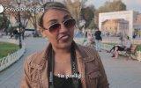 Yabancı Kadınlar Ne İster  Turistlerle Röportaj