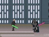 Star Wars (8-Bit)