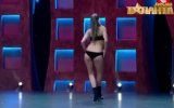 Yetenek Sizsiniz Ukrayna Dans Performansı