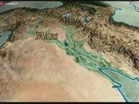 Batıya Doğru Akan Nehir - I. Bölüm