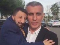 Köksal Baba & İbrahim Hacıosmanoğlu Buluşması