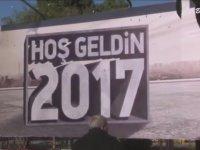 2016'yı Görmeden 2017'ye Giren Adana