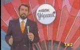 Sezen Cumhur Önal'dan Rocky sunumu Müzik Yelpazesi, 1986