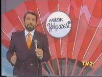 Sezen Cumhur Önal'dan Rocky sunumu (Müzik Yelpazesi, 1986)