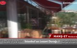 Manş Et Steakhouse ve Hipnotize Etkisi
