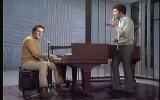 Tom Jones & Jerry Lee Lewis  Medley 1969