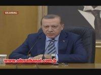 Hitler Almanya'sında da Başkanlık Sistemi Vardı  - Erdoğan
