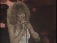 Tina Turner - Simply The Best (Canlı Performans)