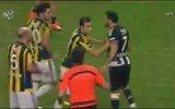 Ahmet Dursun ile Ali Güneş'in Salon Turnuvasında Kavga Etmesi