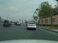 Makas Atan Trafik Canavarı - İstanbul