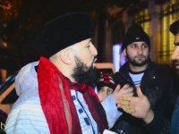 Çakma Muhabir vs Terör Sempatizanı