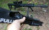 Tam Namlusundan 0.50 Kalibre Av Tüfeğini Vurursanız Ne Olur