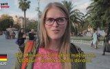 Kültürünüze Ait En İlginç Özellikler Neler  Turistlerle Röportajlar