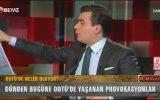 Osman Gökçek'in ODTÜ Rektörüne Bostan Korkuluğu Demesi