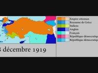 Gün Gün Türk İstiklal Savaşı