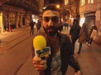 Uçaksız Pilot - Sarı Mikrofon Taksim