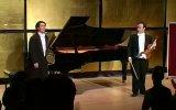 Igudesman & Joo  Mozart Bond Gösterisi