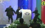 Bulgaristan Türk Partisi Başkanına Suikast Girişimi