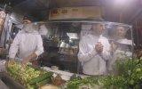 Berlin'de Bir Dönerci  Mustafa'nın Sebzeli Kebabı