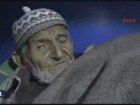 Eve Hapsedilen Yaşlı Çiftin Asker Tarafından Kurtarılması