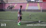 Neymar'ın Direk Vurma Olayını Abartması