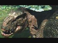 Erken Boşalan Dinozor Sorunsalı